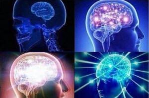 Develop a better brain